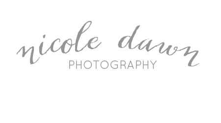 Nicole Dawn Photography logo